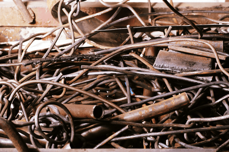 13 Types Of Scrap Metal – StarSolutions Pte Ltd