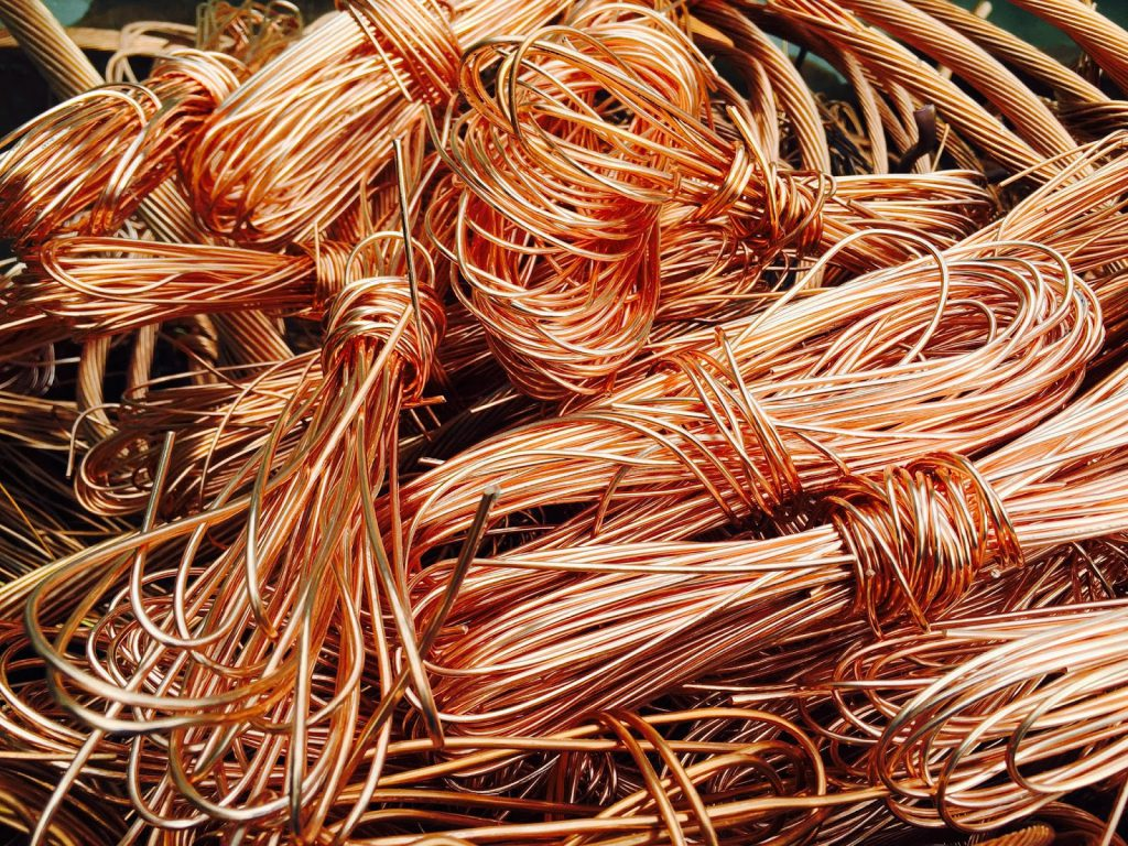 10 Interesting Facts About Copper – StarSolutions Pte Ltd